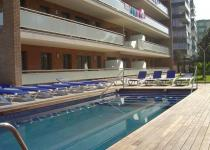 Фотография отеля Apartamentos Salou Center