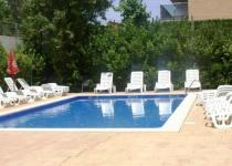 Фотография отеля Salou Mediterraneo Apartments