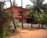 Casa Rofina Hideaway Guest House