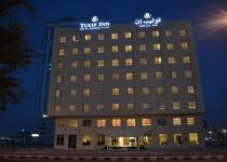 фотография отеля Capital O 187 Action Hotel