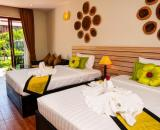 Spring Palace Boutique Hotel