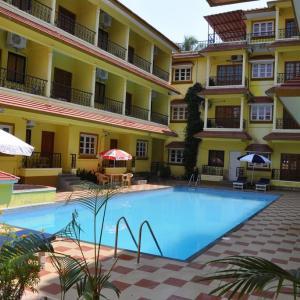 V Palms Resort (2*)