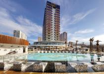 Фотография отеля Hard Rock Hotel Tenerife