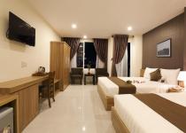 Фотография отеля Thu Hien Hotel