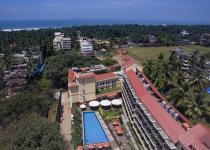 Фотография отеля Ibis Styles Goa Calangute