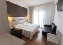Фотография отеля Hotel Costa Brava Blanes