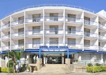 Фотография отеля GHT Costa Brava & Spa (Tossa de Mar)