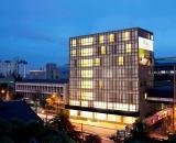 D Varee Xpress Makkasan Hotel