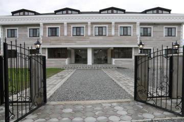 Отель Lucette Guest House Абхазия, Пицунда