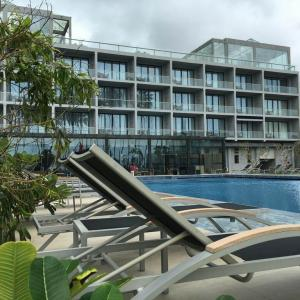 Club Waskaduwa Beach Resort & Spa (4*)