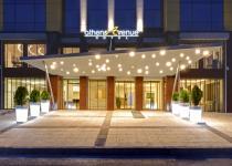 Фотография отеля Athens Avenue Hotel