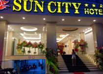 Фотография отеля Sun City Hotel