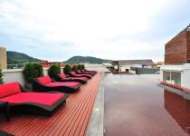 Фотография отеля Alfresco Phuket Hotel