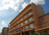 Фотография отеля Hotel Costa Mediterraneo