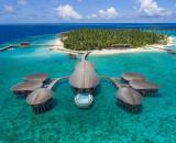 The St. Regis Maldives Vommuli Resort