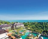 Moevenpick Resort & Spa Jimbaran Bay Bali