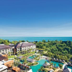Movenpick Resort & Spa Jimbaran Bali (*****)