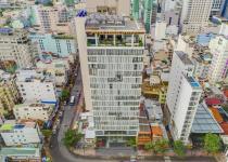 Фотография отеля Poseidon Nha Trang Hotel