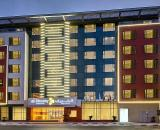 Al Khoory Atrium Hotel, Al Barsha