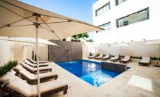 Aspira Hotel & Beach Club by Tukan
