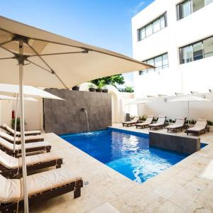 Aspira Hotel & Beach Club by Tukan (4 ****)