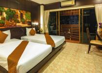 Фотография отеля Azhotel Patong