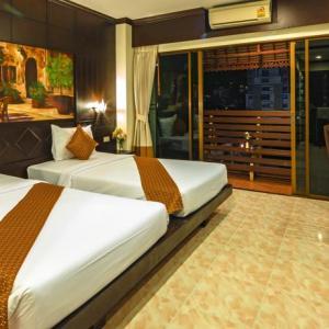 Azhotel Patong (3*)