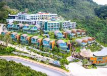 Фотография отеля Crest Resort & Pool Villas