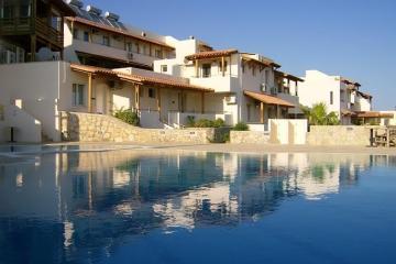 Отель Club Creta Suites Resort Греция, о. Крит