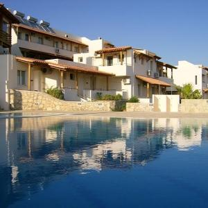 Club Creta Suites Resort (4 *)