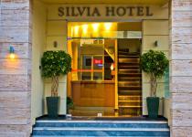 Фотография отеля Sylvia Hotel