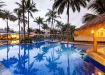 Фотография отеля X10 Khaolak Resort