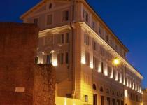 Фотография отеля Hotel The Building