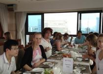 Фотография отеля Hanoi La Rosa Hotel