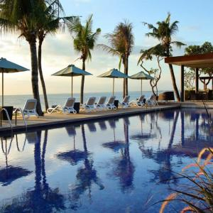 The Anvaya Beach Resorts Bali (5*)