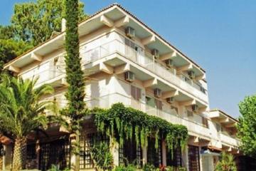 Отель Taradella Hotel Греция, Пелопоннес