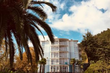 Отель Sunrise Garden Hotel Абхазия, Гагры