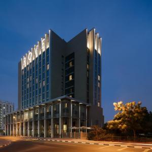 Rove City Centre (3*)
