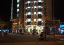 Фотография отеля Hanatel Hotel