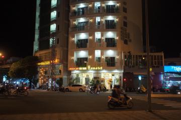 Отель Hanatel Hotel Вьетнам, Нячанг