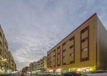 фотография отеля Al Farej Hotel