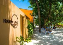 Фотография отеля Holiday Lodge Maldives