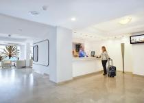 Фотография отеля Best Western Hotel Albahia