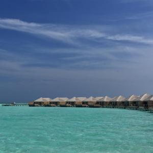 Cocoon Maldives (5*)