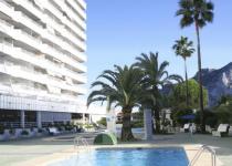Фотография отеля Apartamentos Esmeralda
