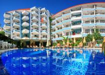 Фотография отеля Fatih Hotel