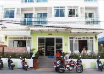 Фотография отеля Green Harbor Patong Hotel