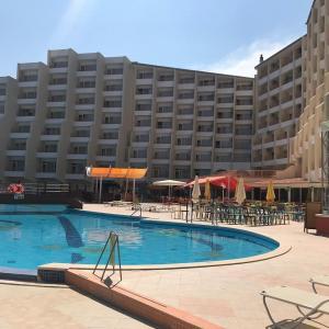 Sea Pearl Hotel (4 *)
