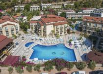 Фотография отеля Marcan Resort Hotel