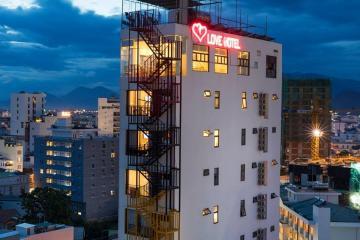 Отель Love Hotel Вьетнам, Нячанг